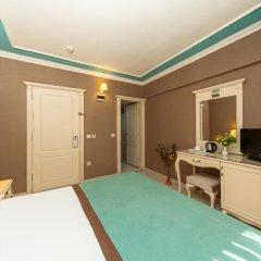 Viva Deluxe Hotel 3* Стандартный номер с различными типами кроватей фото 2