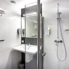 Отель Nova 3* Стандартный семейный номер с двуспальной кроватью фото 5