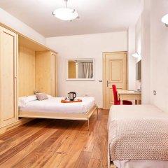 Отель Palazzo Trevi Charming House Италия, Болонья - отзывы, цены и фото номеров - забронировать отель Palazzo Trevi Charming House онлайн комната для гостей фото 6