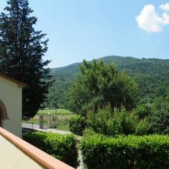 Отель Agriturismo Fattoria Di Gragnone 3* Улучшенный номер фото 6