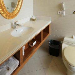 Отель Palm Beach Resort&Spa Sanya ванная