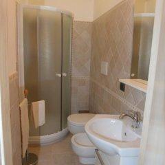 Отель La Dimora di Giorgia Альберобелло ванная фото 2