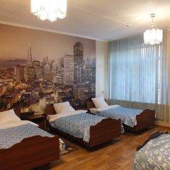 Forsage Hotel комната для гостей