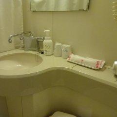 Hotel Wing International Kourakuen 3* Стандартный номер с различными типами кроватей фото 4