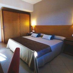 Отель Ohtels Campo De Gibraltar комната для гостей