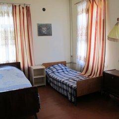Отель Lyova & Sons B&B Стандартный номер разные типы кроватей фото 2