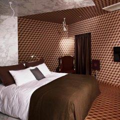 Snow hotel 3* Номер Делюкс с различными типами кроватей фото 16