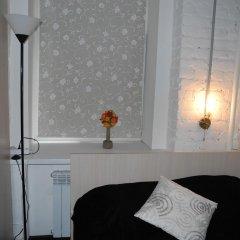 Гостевой дом 59 Стандартный номер с двуспальной кроватью