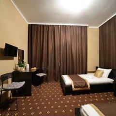 Мини-Отель Апельсин на Парке Победы комната для гостей фото 2