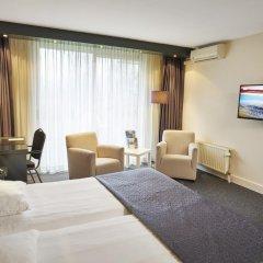 Amrâth Hotel Born Sittard Thermen комната для гостей фото 4