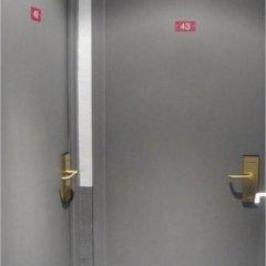 Отель Contact ALIZE MONTMARTRE 3* Стандартный номер с различными типами кроватей фото 36
