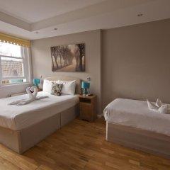 Отель Mstay 291 Suites Студия с различными типами кроватей фото 6