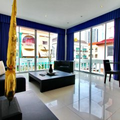 Отель East Suites Люкс с различными типами кроватей фото 11