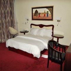 Best Outlook Hotel комната для гостей фото 2