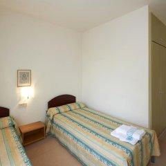 Отель Apartamentos Montserrat Abat Marcet Монистроль-де-Монтсеррат комната для гостей фото 5