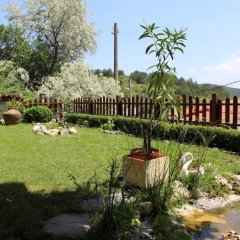 Отель Stoyanova House Болгария, Ардино - отзывы, цены и фото номеров - забронировать отель Stoyanova House онлайн фото 7