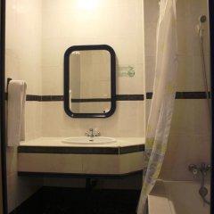 Отель Pension Nuevo Pino Стандартный номер с различными типами кроватей фото 5