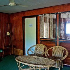 Agnes Gateway Hotel in Munda, Solomon Islands from 102$, photos, reviews - zenhotels.com in-room dining