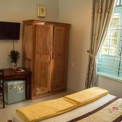 Отель Areca Homestay 2* Стандартный номер с различными типами кроватей фото 3