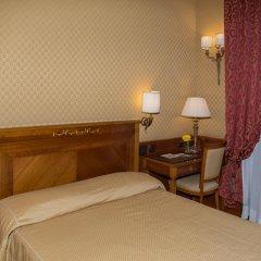Hotel Livingston 4* Стандартный номер