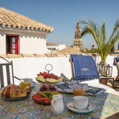 Las Casas De La Juderia Hotel 4* Люкс с различными типами кроватей фото 6