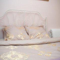 Апартаменты Nevskiy Air Inn 3* Студия с различными типами кроватей фото 24