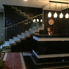 Отель Astor Hotel Кыргызстан, Бишкек - отзывы, цены и фото номеров - забронировать отель Astor Hotel онлайн интерьер отеля фото 3