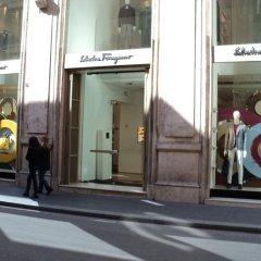 Отель Piazza Venezia Suite And Terrace Апартаменты фото 30