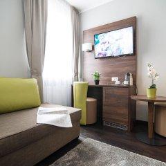 BATU Apart Hotel 3* Номер категории Эконом с двуспальной кроватью фото 10