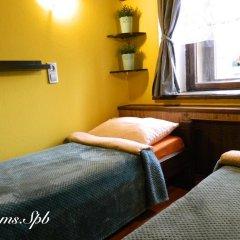 Гостиница Rooms.SPb Стандартный номер с различными типами кроватей фото 25