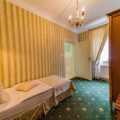 Отель Garden Boutique Residence 3* Стандартный номер с различными типами кроватей фото 4
