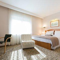 Hotel Sterling Garni 4* Стандартный номер с различными типами кроватей фото 4
