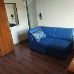 Гостиница Волна Студия разные типы кроватей фото 2