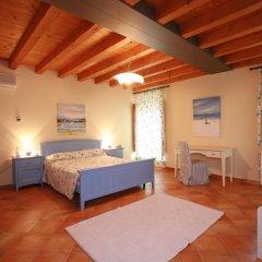 Отель Agriturismo La Filanda Стандартный номер фото 2