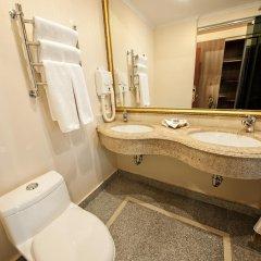 Vnukovo Village Park Hotel and Spa 4* Улучшенный номер с различными типами кроватей фото 9