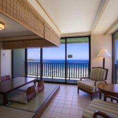 Отель Guam Reef 4* Люкс фото 5