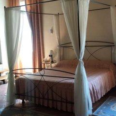 Отель Agriturismo Fattoria Di Gragnone 3* Стандартный номер фото 4