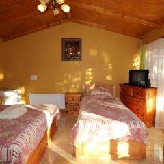 Hotel Corvatsch комната для гостей фото 4