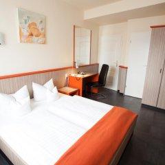 Centro Hotel Ariane 3* Стандартный номер с двуспальной кроватью фото 9