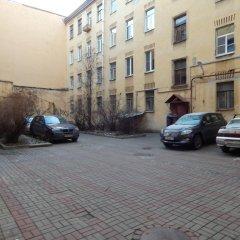 Dvorik Mini-Hotel Номер категории Эконом с различными типами кроватей
