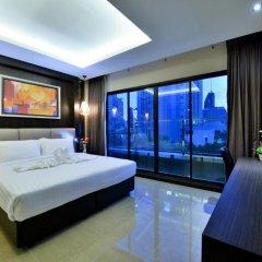 Отель The Prestige 3* Люкс фото 6