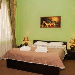 Гостиница Губерния 3* Стандартный номер двуспальная кровать фото 4