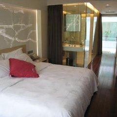 Hotel Kapok - Forbidden City комната для гостей фото 3