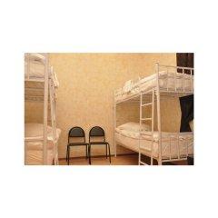 Гостиница ГородОтель на Казанском Кровать в мужском общем номере с двухъярусной кроватью фото 8