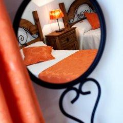 Hotel Palacios 3* Стандартный номер фото 4