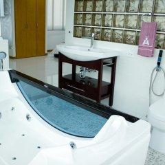 Hotel San Antonio Plaza 3* Люкс с различными типами кроватей