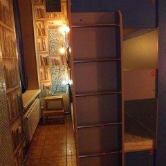 Hostel Uyutnoye Mestechko комната для гостей фото 3