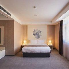 Отель Gallery Palace 4* Стандартный номер с различными типами кроватей фото 3