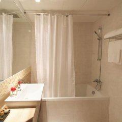 Отель Amora Neoluxe 4* Улучшенный номер фото 2