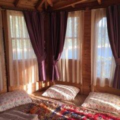 Gemile Camping Бунгало Делюкс с различными типами кроватей фото 16